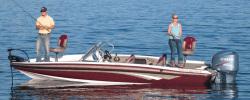 2011 - Ranger Boats AR - 211 Reata