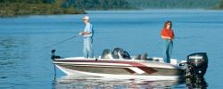 2011 - Ranger Boats AR - 1760 Angler