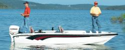 2011 - Ranger Boats AR - 618T