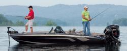 2011 - Ranger Boats AR - 619VS
