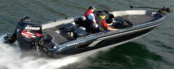 2011 - Ranger Boats AR - 620VS