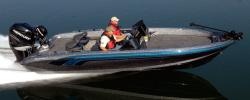 2011 - Ranger Boats AR - 621VS