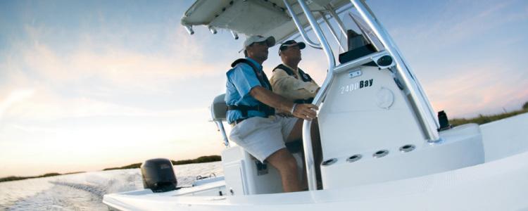 Research 2011 Ranger Boats Ar 2400 Bay Ranger On