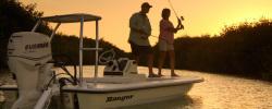 2011 - Ranger Boats AR - 168 Phantom