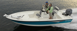 2011 - Ranger Boats AR - 220 Bahia