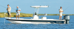 2011 - Ranger Boats AR - 2400 Bay Ranger