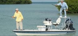 2011 - Ranger Boats AR - Banshee Extreme
