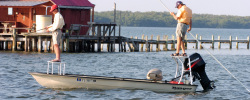 2011 - Ranger Boats AR - Banshee