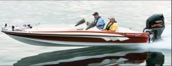 2011 - Ranger Boats AR - Z21 Intracoastal