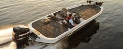 2012 - Ranger Boats AR - Z522 Comanche