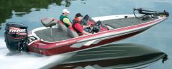 2012 - Ranger Boats AR - 188VX