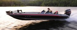 2012 - Ranger Boats AR - Z521 Comanche
