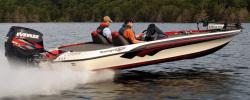 2012 - Ranger Boats AR - Z520 Comanche