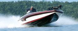 2012 - Ranger Boats AR - Z519 Comanche