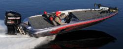 2012 - Ranger Boats AR - Z518 Comanche