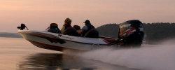 2012 - Ranger Boats AR - Z120