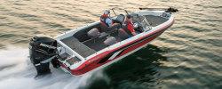 2012 - Ranger Boats AR - 2050 Reata