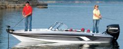 2012 - Ranger Boats AR - 186 Reata