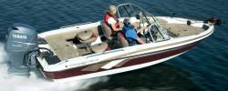 2012 - Ranger Boats AR - 1750 Reata