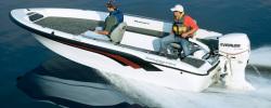 2012 - Ranger Boats AR - 618T