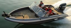 2012 - Ranger Boats AR - 1860 Angler