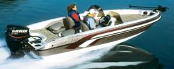 2012 - Ranger Boats AR - 1760 Angler