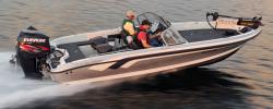 2012 - Ranger Boats AR - 620SVS