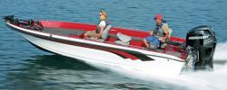 2012 - Ranger Boats AR - 620T