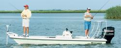 2012 - Ranger Boats AR - 184 Ghost
