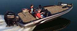 2013 - Ranger Boats AR - Z118 Comanche