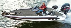 2013 - Ranger Boats AR - Z518 Comanche