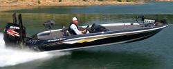 2013 - Ranger Boats AR - Z520C