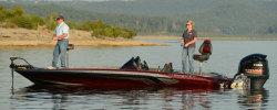 2013 - Ranger Boats AR - Z522 Comanche