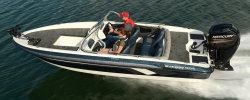 2013 - Ranger Boats AR - 186 Reata