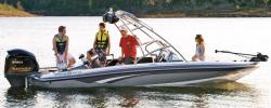 2013 - Ranger Boats AR - 211 Reata