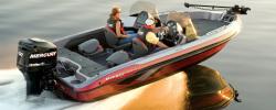 2013 - Ranger Boats AR - 1860 Angler