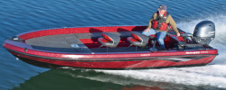 2013 - Ranger Boats AR - 175T Angler