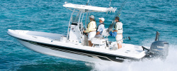 2013 - Ranger Boats AR - 2410 Bay Ranger