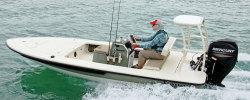 2014 - Ranger Boats AR - 168 Phantom