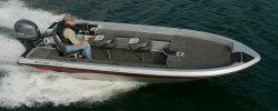 201 - Ranger Boats AR - 175T Angler