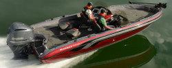 2014 - Ranger Boats AR - 621VS