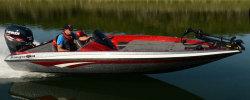 2014 - Ranger Boats AR - Z117 Comanche