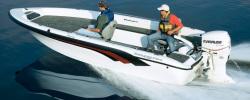 2015 - Ranger Boats AR - 618T