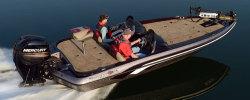 2015 - Ranger Boats AR - Z118 Comanche