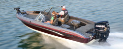 2015 - Ranger Boats AR - 1850 LS