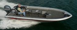 2015 - Ranger Boats AR - 175T Angler