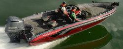 2015 - Ranger Boats AR - 621VS