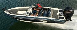 2015 - Ranger Boats AR - 186 Reata
