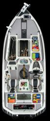 2015 - Ranger Boats AR - Z520CI Intracoastal