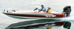2015 - Ranger Boats AR - Z21I Intracoastal
